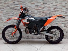 Ktm 300 2008