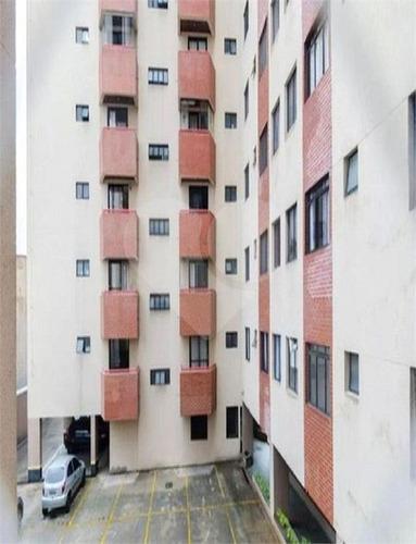 Apartamento De 3 Dormitórios A Venda Em Diadema - 373-im549671