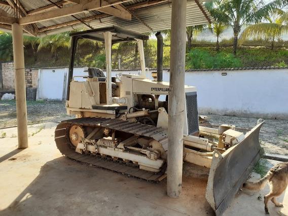 Caterpillar D3c 7xl Tractor Oruga