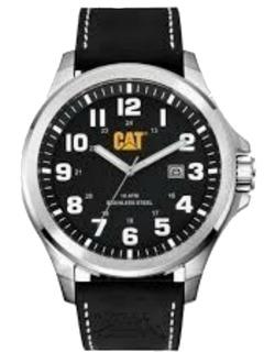Reloj Cat Caterpillar Pu.141.34.111 Operator Cuero