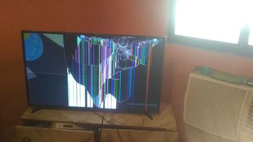 Imagem 1 de 3 de Vendo Smart Tv 43 Polegadas 450