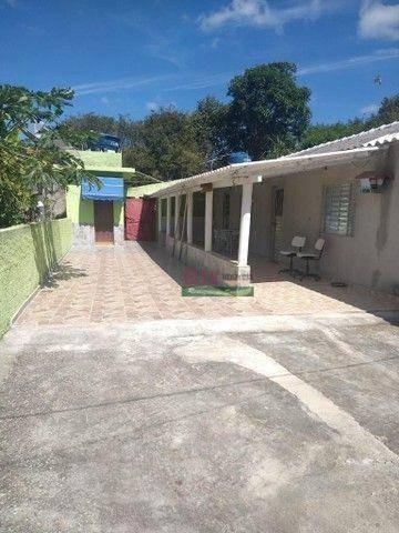 Imagem 1 de 13 de Chácara Com 5 Dormitórios À Venda, 2000 M² Por R$ 330.000,00 - Zona Rural - Paraibuna/sp - Ch0737