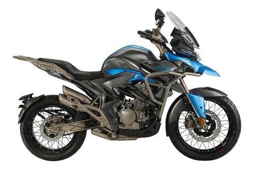 Beta Zontes T310 T2 0 Km 2020  T 2 Rayos Touring Trial 999
