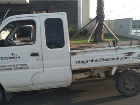 Chana Cargo 1.0 8v Pick-up Ce 2p 2012