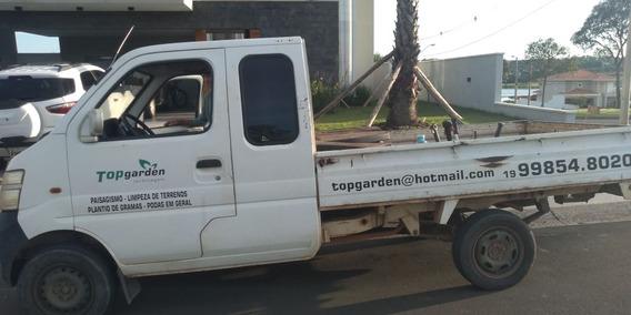 Chana Cargo 1.0 8v Pick-up Ce 2p 2012