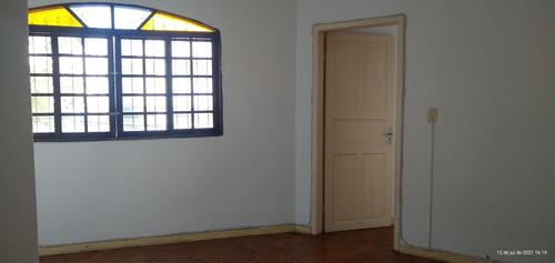 Imagem 1 de 14 de Casa 2 Dorm - Metro Conceição / Jabaquara