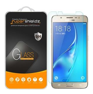 Supershieldz For Samsung Galaxy J7 (2016) Tempered Glass Scr