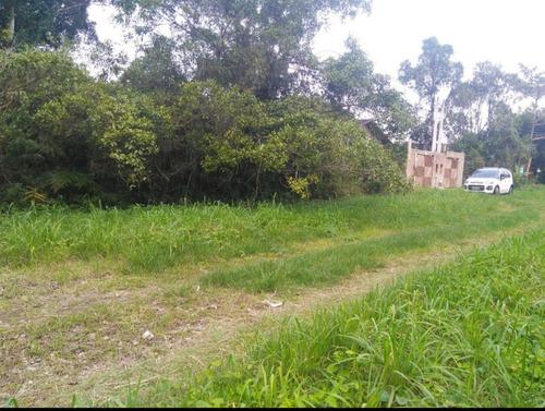 Lote/terreno A Venda Na Praia - Itanhaém - Estuda Parcelar