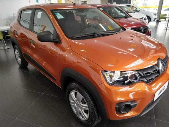 Renault Kwid Zen 1.0