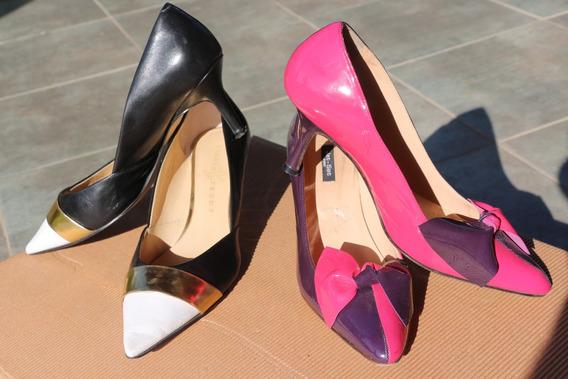 Zapatos Mujer Super Vestir * Precio Por Cada Par