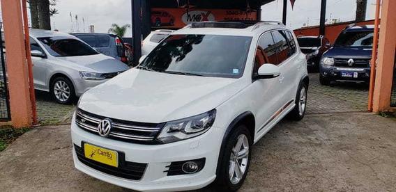 Volkswagen Tiguan R-line Tsi 2.0 16v