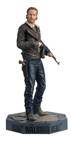 Figura De Rick Grimes - The Walkng Dead