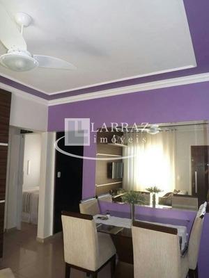 Impecavel Apartamento Para Venda Na Vila Virginia No Vitta 1, Inteiro Reformado, 2 Dormitorios, Condomínio Fechado Com Lazer Completo - Ap00481 - 32068688