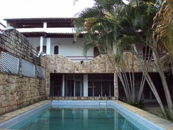Casa Para Locação Anual No Recreio Dos Bandeirantes Em Rio D - 000821