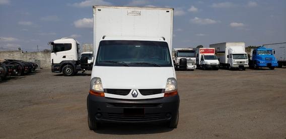 Renault Master 2011/11 330958km (8776)