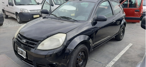 Ford Ka 1.0 Aire 2009