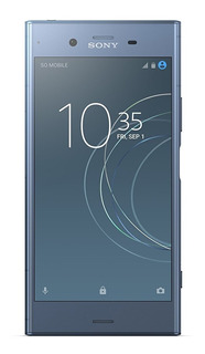 Sony Xperia Xz1 G8341 64 4g Ram G 5.2 Core Octa Blue Zero