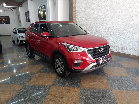 Hyundai Creta 2.0 Prestige Flex Aut. - 2017 ( 2 Dono )