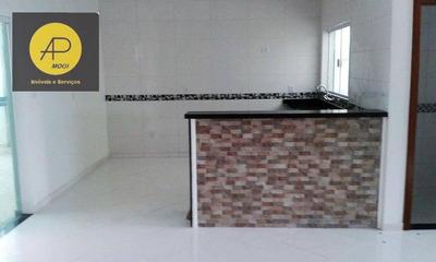 Sobrado Residencial À Venda, Vila Moraes, Mogi Das Cruzes. - So0075