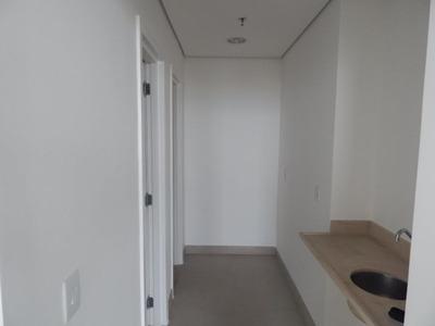 Um Dos Centros Empresariais Mais Modernos De São Paulo Integrado Ao Shopping Cidade Jardim. - Mo3417