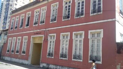 Comercial Para Locação Em Belém, Reduto, 5 Banheiros, 12 Vagas - A4490