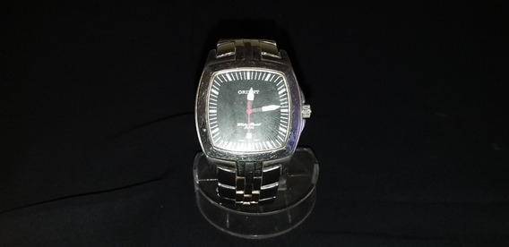 Relógio De Pulso Masculino Orient