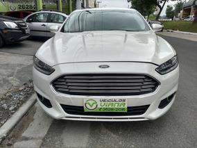 Ford Fusion 2.0 Sel 16v 2014