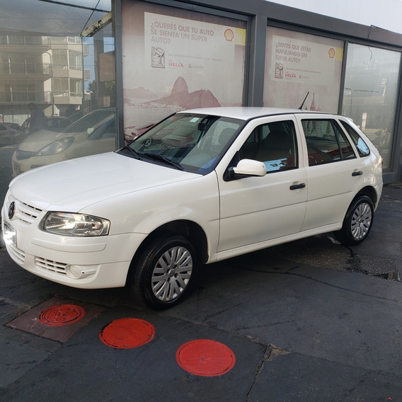 Volkswagen Gol Power 1.6