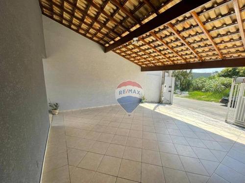 Imagem 1 de 18 de Casa Térrea Com 3 Dormitórios À Venda, 150 M² Por R$ 499.999 - Jardim Maristela - Atibaia/sp - Ca6034