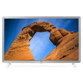 Smart Tv Led Hd Lg 32 32lk610bpsa Com Conexão Mobile Virt