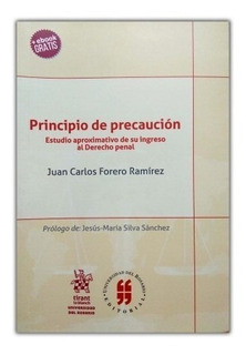Libro: Principio De Precaución. Estudio Aproximativo