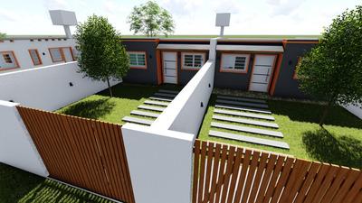 Casas En Venta Mar De Ajo A Estrenar