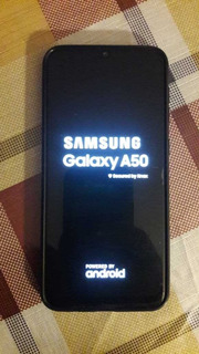 Samsung Galaxy A50 128 Gb Usado ...