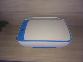 Impressora Hp Wifi Semi Nova. Multifuncional