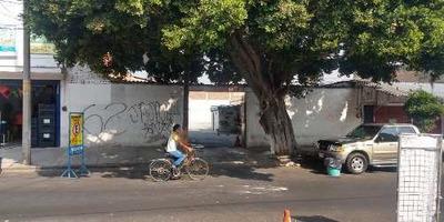 Terreo En Venta En Zona Medrano, La Loma Guadalajara Jal