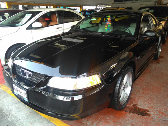 Ford Mustang Gt Aut Ac V8 2000