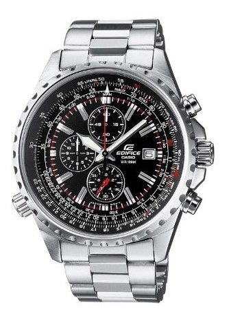 Reloj Para Hombre Casio Cronografo E-527d-1avef