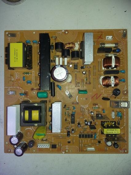 Placa Da Fonte System Sony Gtr888