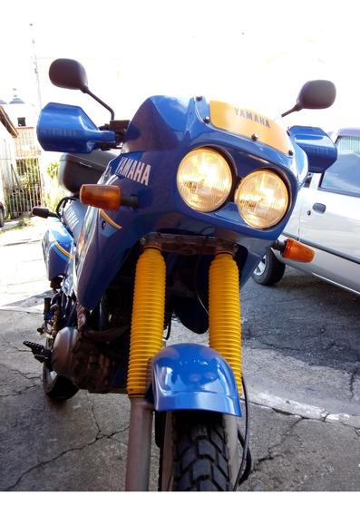 Yamaha Xt Ténéré 600