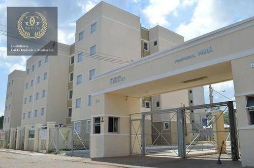 Apartamento Com 2 Dormitórios, 45 M² - Venda Por R$ 160.000,00 Ou Aluguel Por R$ 800,00/mês - Jardim Betânia - Cachoeirinha/rs - Ap0090