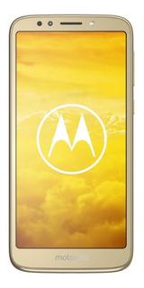 Motorola Moto G6 Plus 64gb Rom 4gb Ram