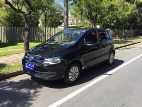 Volkswagen Fox 1.0 Bluemotion Gii 2014