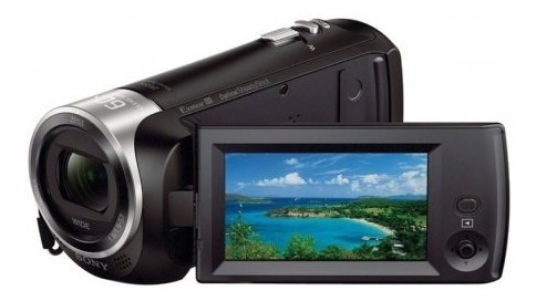 Filmadora Sony Hdr-cx405 Handycam 9.2 Mp Zoom 60x