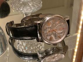Relogio Montblanc Original Chronograph Meisterstuck