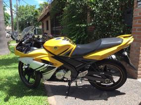 Yamaha R15 150cc Titular Modelo 2011
