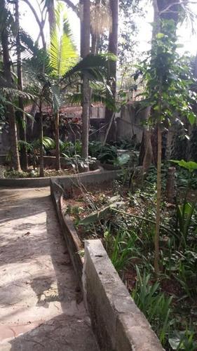 Chácara Com 8 Dormitórios À Venda, 3500 M² Por R$ 990.000,00 - Aeroporto - Guarulhos/sp - Ch0011