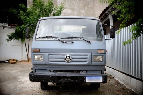 Caminhão Vw - 7100