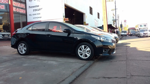 Toyota Corolla 1.8 Xei Manual 2014 Di Buono