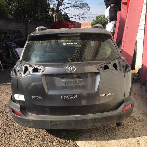 Sucata Toyota Rav4 2013/2013 179cvs
