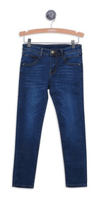 Jeans Recto Denim Boy Colloky